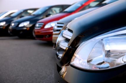 Car Rentals Sterling Heights, MI