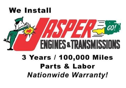 Jasper Engine & Transmission in Green Castle PA