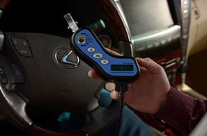 Alcohol Detection System Installation in Hazelwood, MO