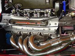 Engine repair in Catoosa, OK