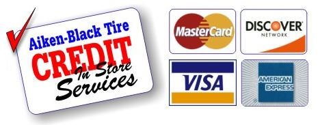 credit services in hickory, NC