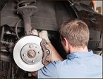 Brake Repair in Knoxville, TN