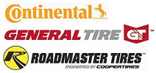 Commercial Tires in Embro, ON