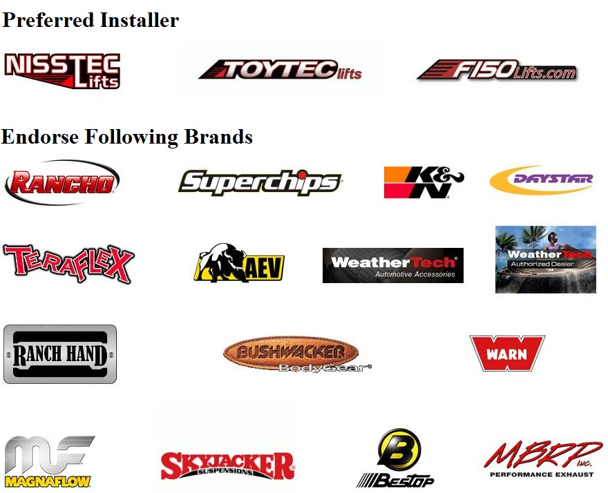 Lighting Accessories and Performance Parts in Boulder, CO