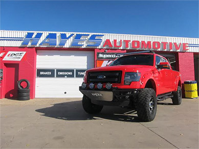 Lighting Accessories and Performance Parts in Longmont, CO