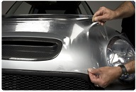 Paint protection in Natick, MA