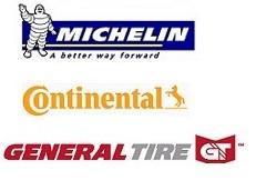 Commercial Tires in Silver Lake, KS
