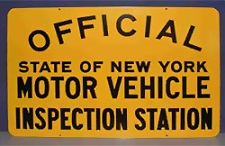 New York State Inspections in Norwich, NY