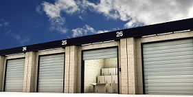 Storage Units in Lamar, PA