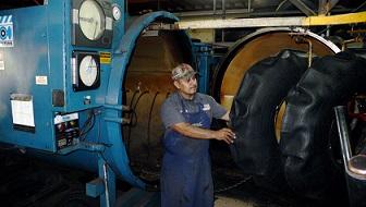 Tire Retreading in Plant City FL