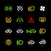 Dashboard Warning Lights in Hamilton, MA