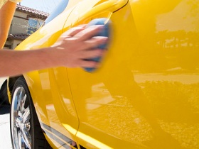 Car Wash Services in Canton, GA