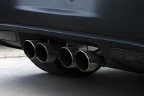 Custom Exhausts in Fleetwood, PA