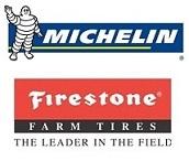 Michelin and Firestone Farm Tires in Richmond, IN