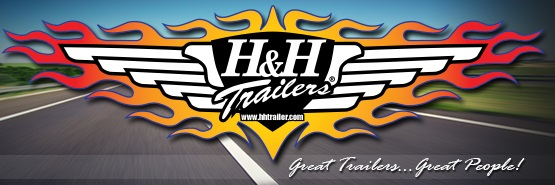 H & H Trailers in Davenport, IA