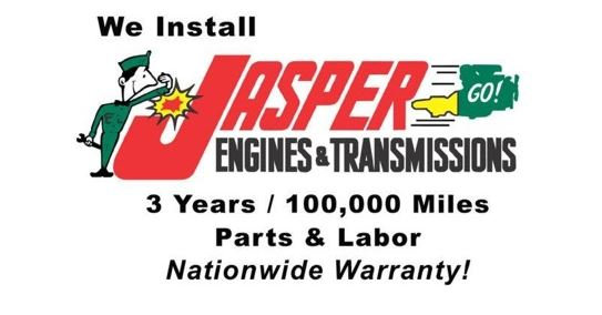 Jasper Engines & Transmissions in Minneapolis, MN