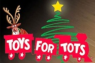 Toys for Tots in Lakewood CO