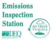 VA Emissions Check in Arlington, VA