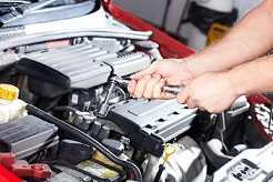 Tires & Auto Repair at Advanced Auto Center in Woodbridge NJ