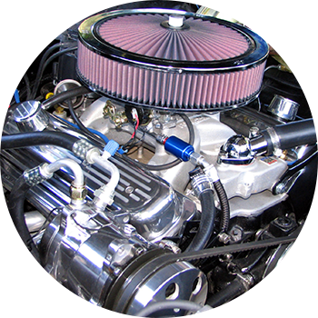 Engine Rebuilding & Replacement in O'Fallon, MO
