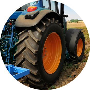 Commercial & Farm Tires in  Bridgewater, MA