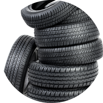 Used Tires in New Braunfels, TX