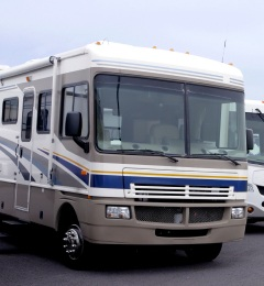 RV Tires in Eugene, OR