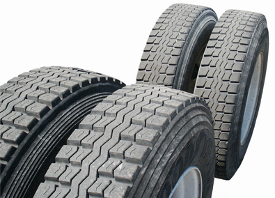 Commercial Tires in St. Louis, MO
