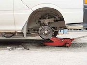 Commercial Mobile Tire Service in Parkersburg, WV