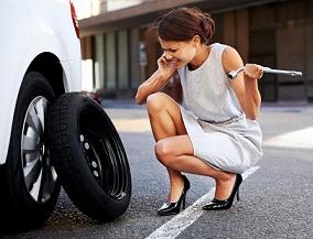 Mobile Tire Repair in American Fork, UT