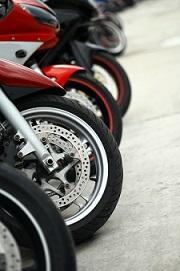 Motorcycle Tires in Enterprise, AL