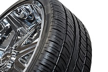 Ultra High Performance Tires in San Francisco, CA