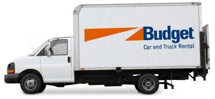 Budget Truck Rental in Monroe, NY