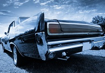 Classic Car Repair in Denver CO