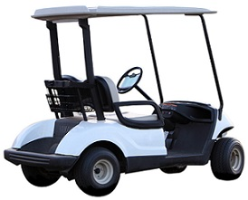 Golf Cart Tires in Plant City, FL