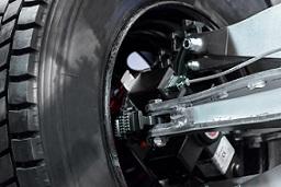 Truck Wheel & Tire Balancing in Schaumburg, IL