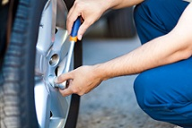 Wheel Repair & Straightening in Southborough, MA