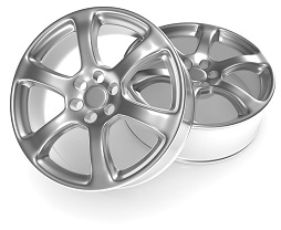 Wheel Repair in Chester, NY