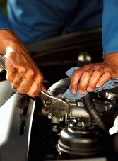 Auto Inspections in Lowell MA