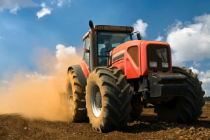 Farm Tractor Tires in Minot, ND