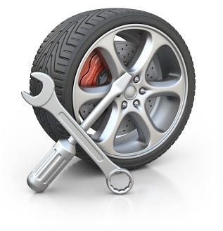Mobile Tire Repair in Fort Worth, TX