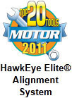Hunter Hawkeye Elite Alignment Blue Ridge, GA