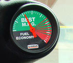 Uhaul Truck Fuel Costs