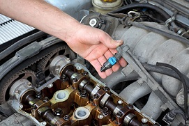 Fuel Injector Service in Homestead, FL