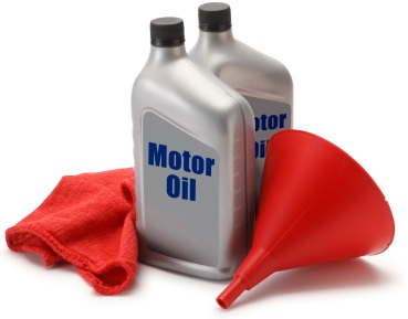Synthetic Oil vs. Conventional Oil in Kingwood, TX