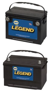Battery Replacement in Joliet, IL