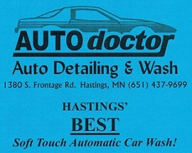 Auto Detailing in Hastings, MN