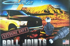 Carli Ball Joints in Traer, IA