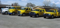 Towing in Loa UT, Boulder UT, Torrey UT at Brian Auto Parts & Service