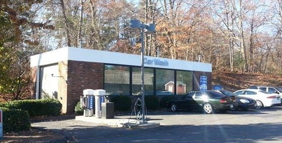 Car Wash in Farmington, CT